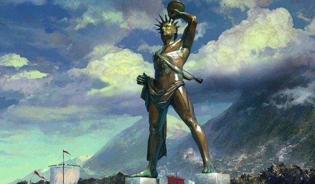 У Греції відновлять одне з 7 чудес світу
