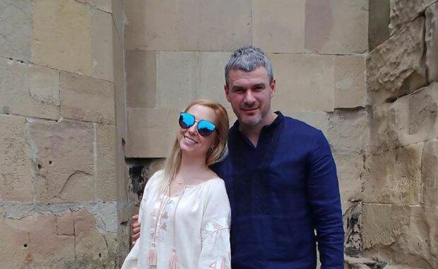 Арсен Мірзоян і Тоня Матвієнко, скріншот: Instagram