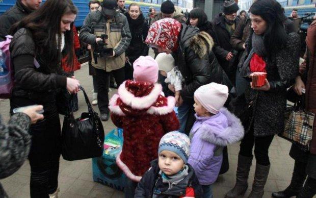Стало известно, как будут голосовать украинские переселенцы