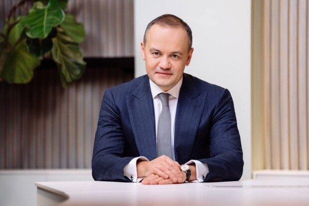 генеральний директор ДТЕК Максим Тимченко