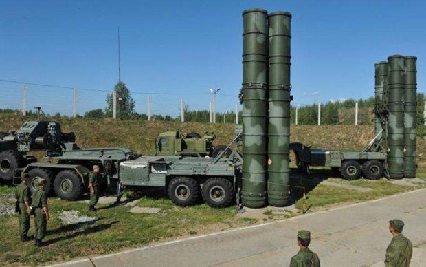 Путин развернул мощнейшее оружие в Крыму