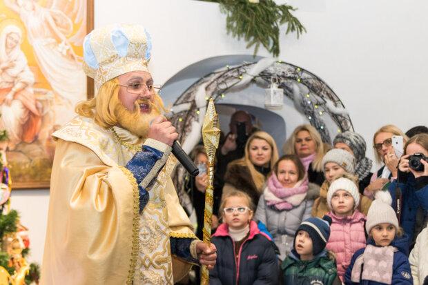 День святого Миколая 2019, kiev.informator.ua