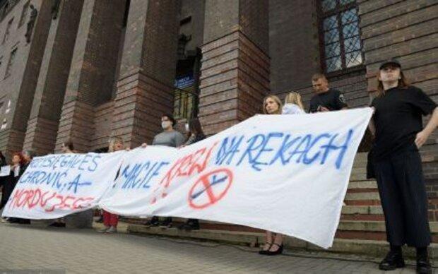 Заробитчане поставили Польшу с ног на голову из-за гибели украинца: замучали в полиции