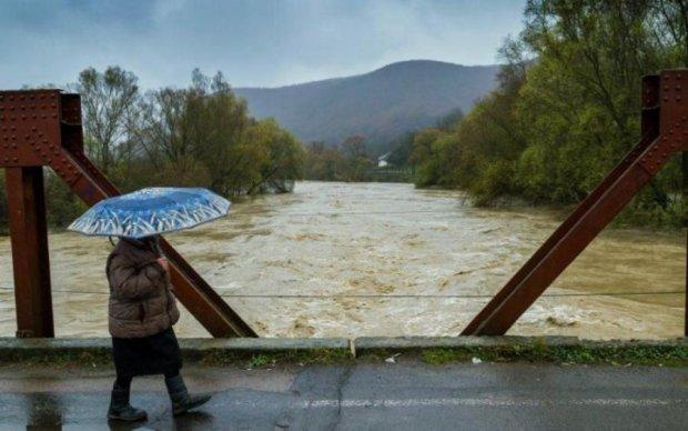 Україну може затопити вже сьогодні: хто в зоні ризику