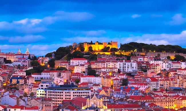 Лісабон: як відвідати головні визначні пам'ятки і заощадити