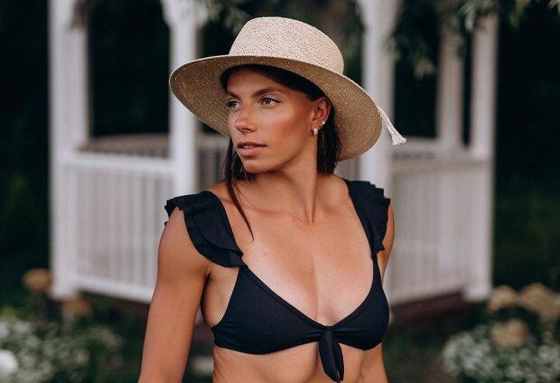 Марина Бех-Романчук, фото - https://www.instagram.com/marynabekh/