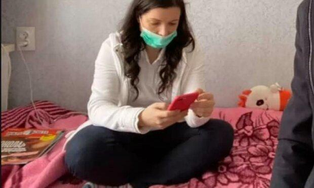 Медицина в Скайпе, а Скалецкая в санатории - глава МОЗ развеяла туман вокруг ситуации в Новых Санжарах