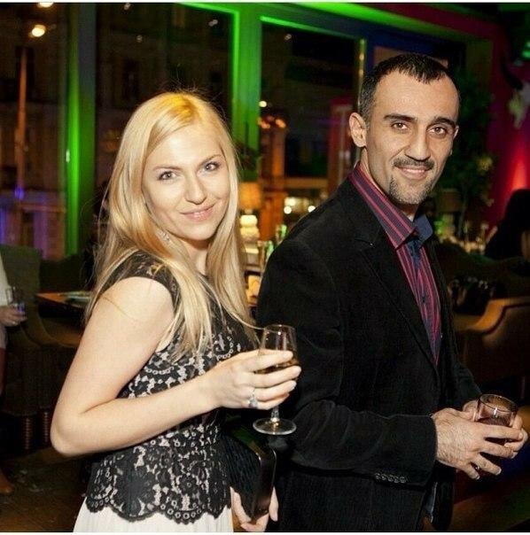 Ліна і Артур Акопян до розлучення, фото з особистого архіву героїні