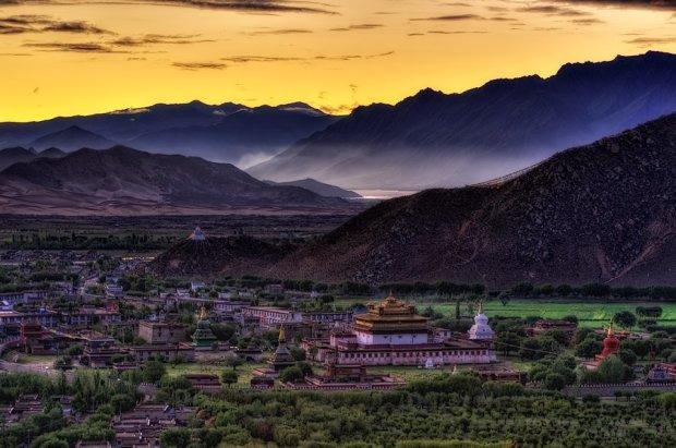Стародавня щелепа відкрила вченим таємницю Тибету: такого ніхто не очікував