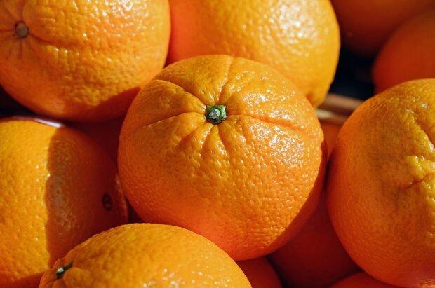Апельсини, фото: Pixabay