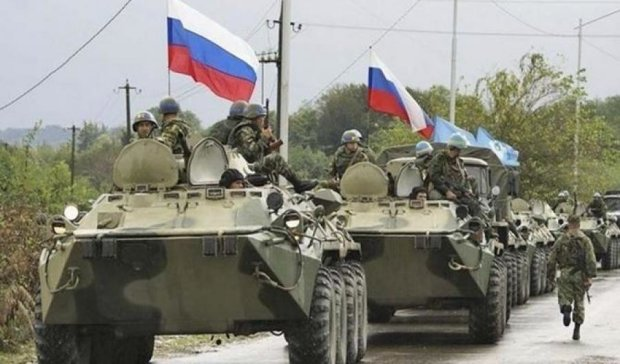 Под Иловайском было по меньшей мере 3,5 тысячи российских военных - СБУ