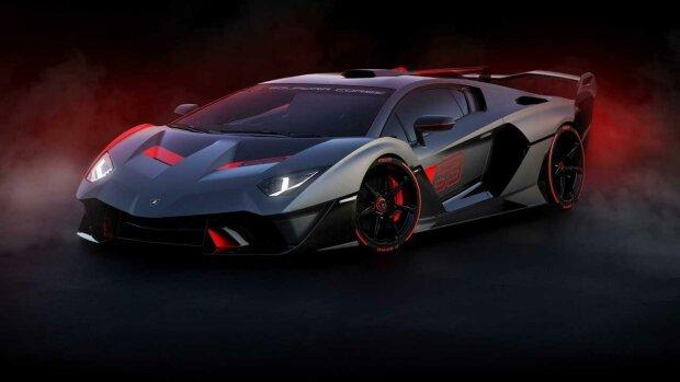 Lamborghini, Omaze