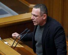 Максим Бужанский, Украинские новости
