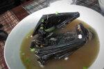 Суп из летучей мыши \\ фото Mirror