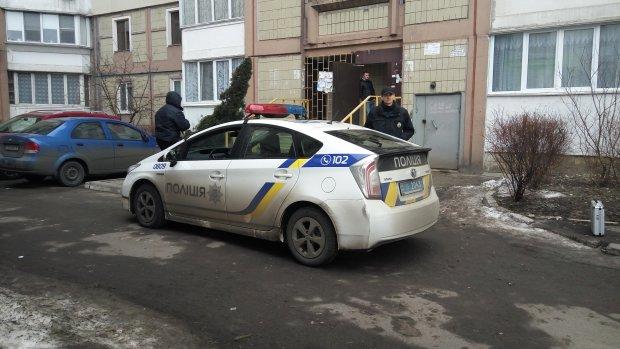 Це повний провал: у Києві грабіжники влаштували криваву ДТП, тільки подивіться на ці обличчя