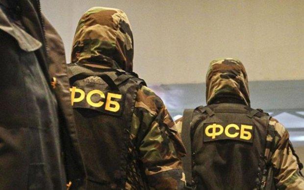 "Вбивства і теракти: ФСБ прислала в Україну ""ескадрони смерті"""