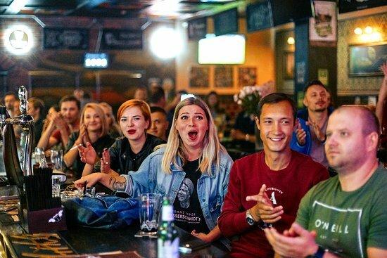 Центр Киева погрузится в веселую ночную жизнь, прямо возле святого места: квартал баров порадует гуляк