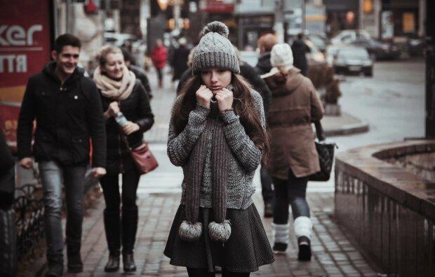 Температурні гойдалки зіпсують настрій франківчан: який удар готує погода 27 січня