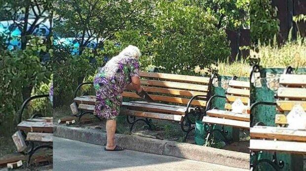 Киянка, фото: Facebook