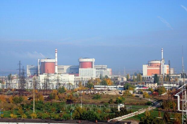 Две украинских АЭС увеличили производство электроэнергии после снятия балансовых ограничений – «Энергоатом»