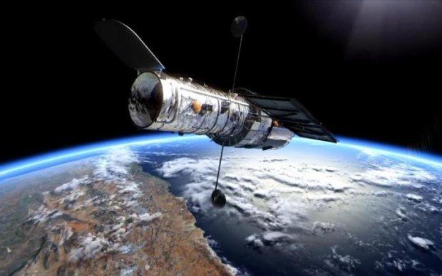 Ви повинні це побачити: NASA показало фантастичне фото з космосу