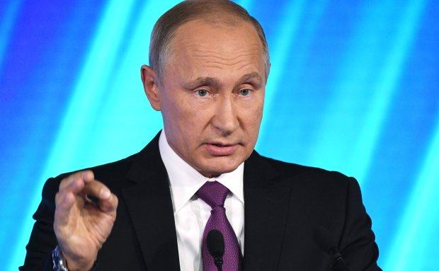Путин готовит по Украине удар с воздуха: ракеты уже на границе