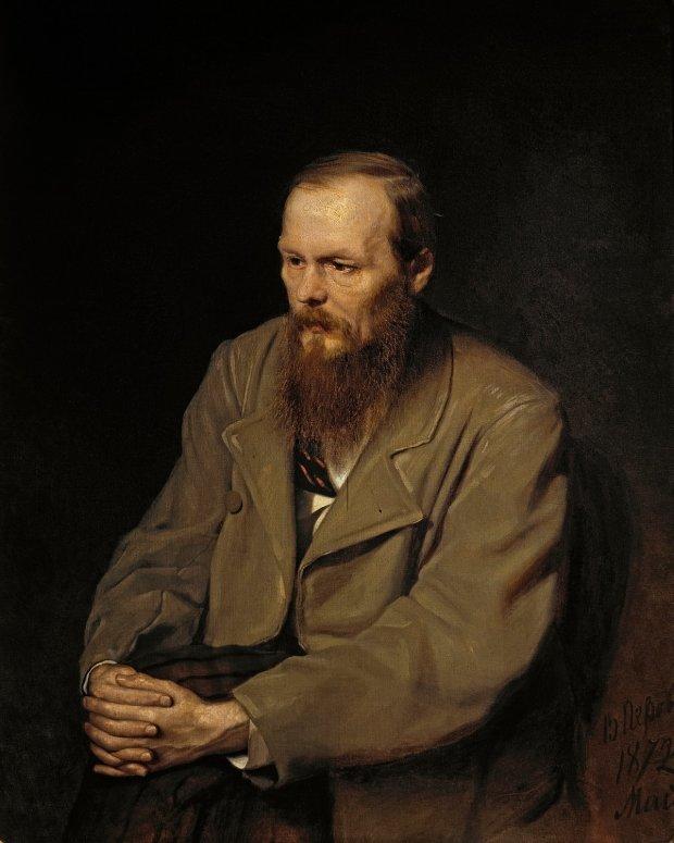 Роман за 21 день і каторжна праця: 7 невідомих фактів про Достоєвського