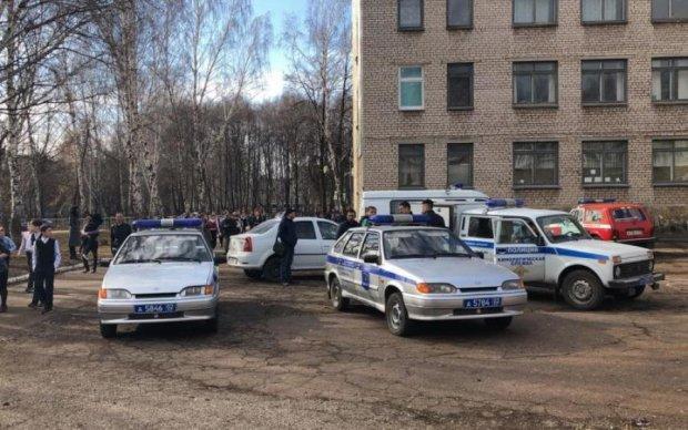 Первая жертва и заложники: настоящий боевик разыгрался в Росии