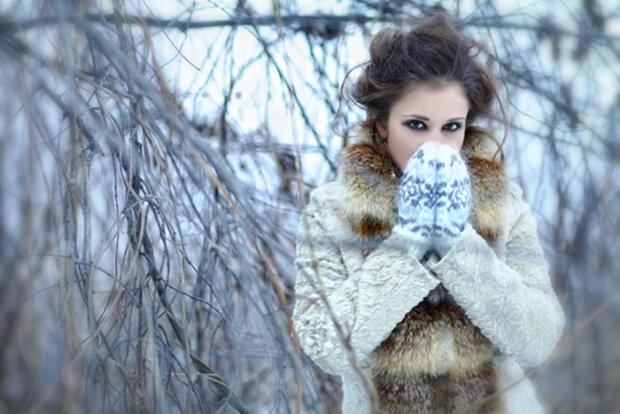 Стихия устроит киевлянам ледяной душ 14 декабря