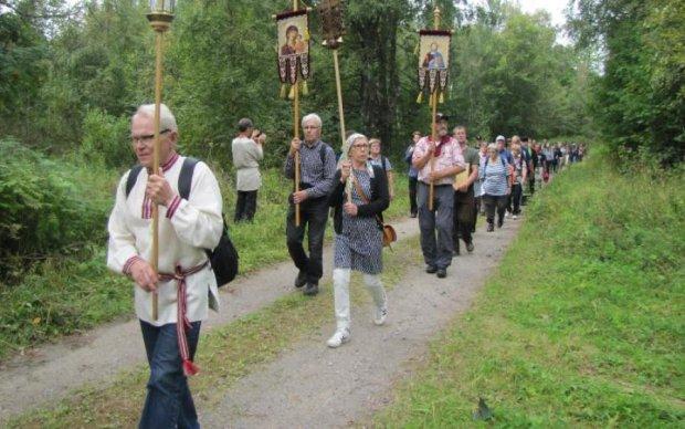 Поки Кирило не дізнався: російські копи стали на сторону атеїстів