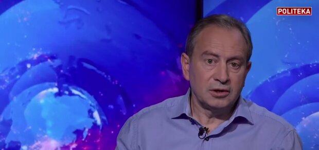 В Україні відсутня економіка, - Томенко