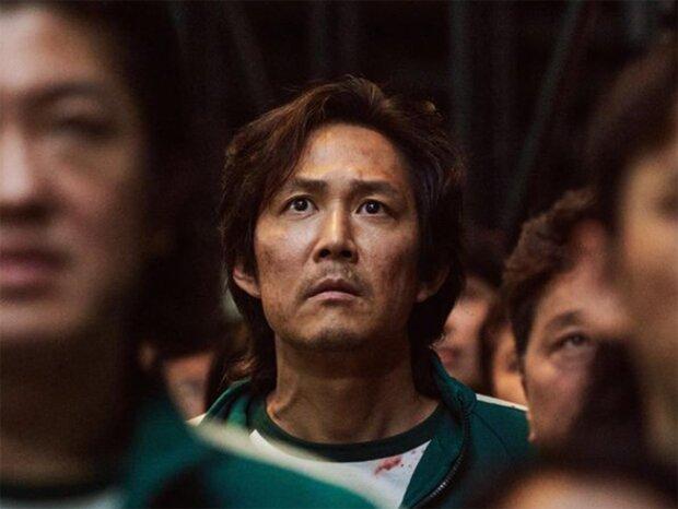 Ли Джон-дже, фото из instagram