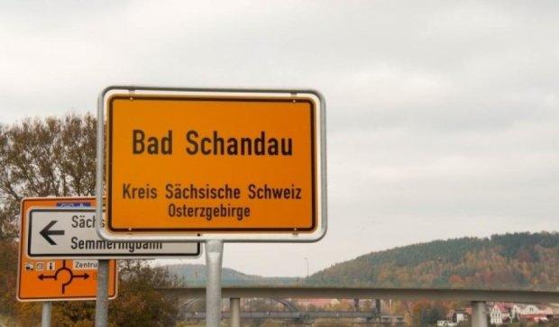 Німеччина зазіхнула на частину Чехії