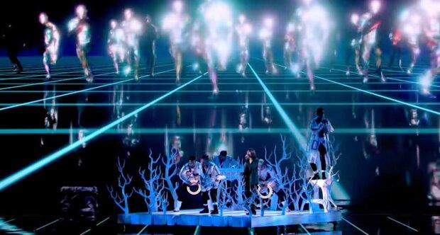 Go_A, скріншот з відео