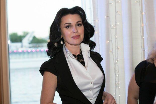 Анастасія Заворотнюк, фото: Hyser