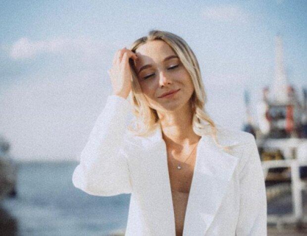 Катя Репяхова, фото с Instagram