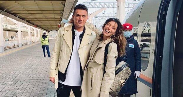 Тодоренко і Топалов, фото: Instagram