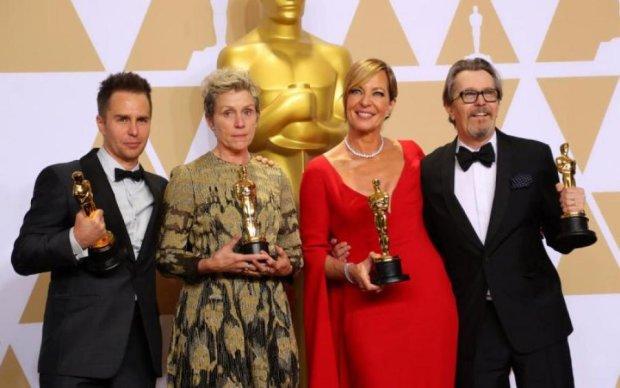 Полный провал: самые неудачные наряды на церемонии Оскар