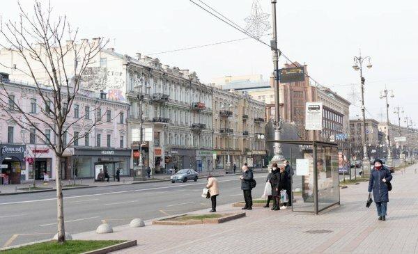 """Київ """"посунули"""" у рейтингу найдорожчих міст світу: """"Чого так дешево?"""""""