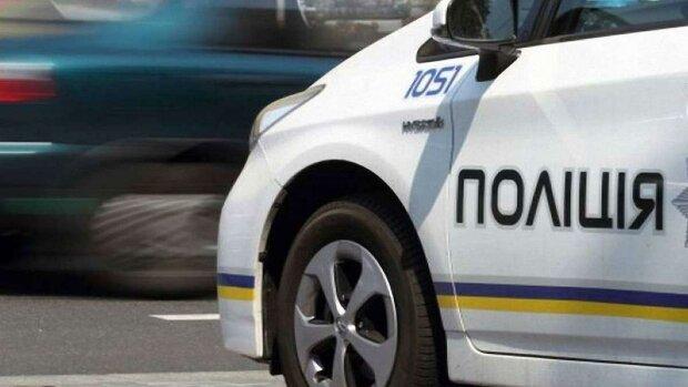 Поліція Києва, 24 канал