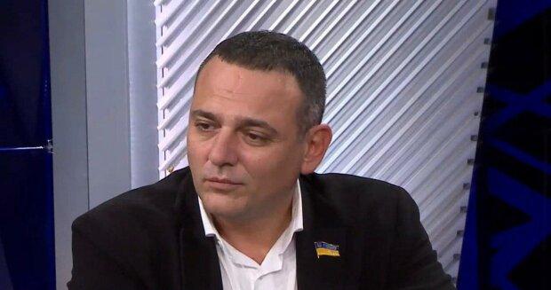Скандальный Бужанский метит в кресло Филатова, замешан Коломойский - СМИ