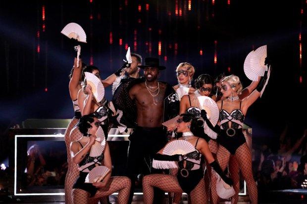 MTV Music Awards: кто взял самую престижную музыкальную премию года