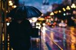 Погода на початок тижня: тепло затримається на день, потім прийдуть дощі