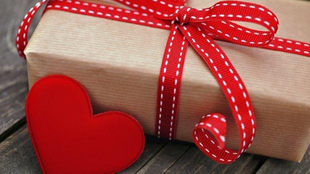 Подарунок хлопцю на День закоханих