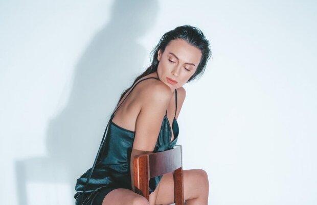 Анастасия Кумейко, фото с Instagram