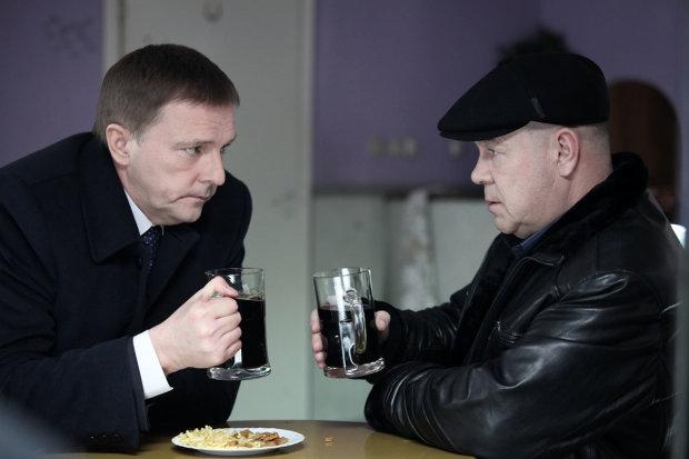 "Актеры сериала ""Улицы разбитый фонарей"""