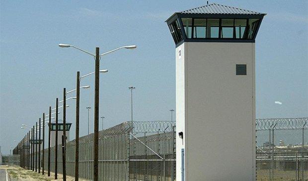 Самую плохую тюрьму в Соединенных Штатах закроют
