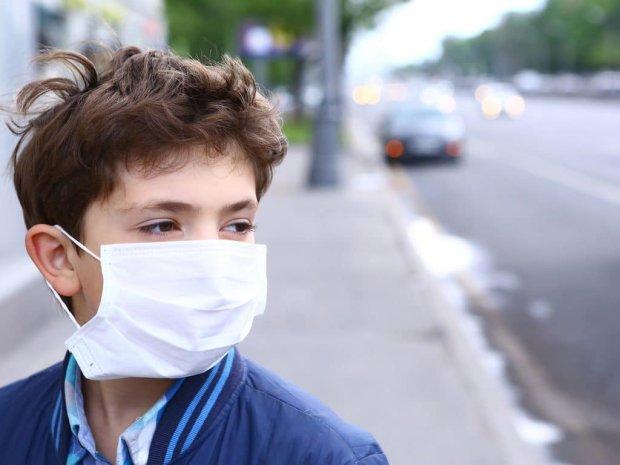 Экологи назвали виновников большинства детских заболеваний