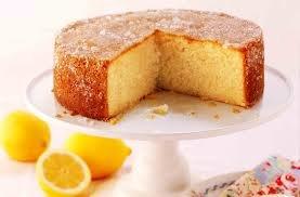 Чудовий рецепт апельсинового пирога