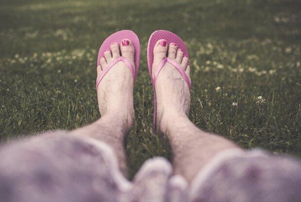 Ноги, фото: Pixhere